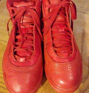 Air Jordan X Shoes Auto Clave 2011 Mens 11.5 Jump